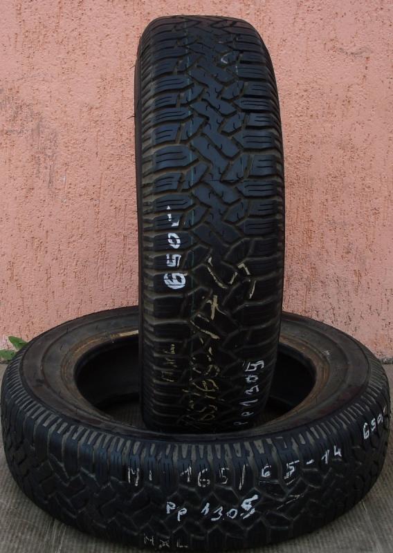 Michelin MXL 165/65 R14 78T